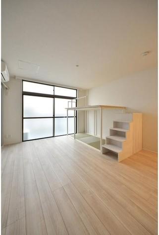 曙橋フラット / 1階 部屋画像3