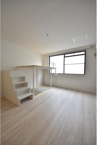 曙橋フラット / 2階 部屋画像3