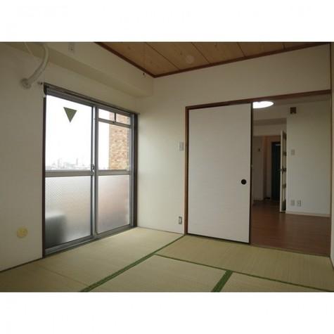 メゾン・ムラセ / 6階 部屋画像3