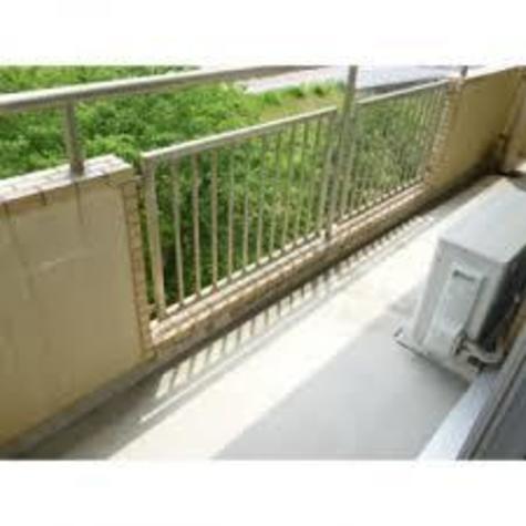 多摩リバビューマンション / 4階 部屋画像3