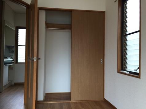 OKU HOUSE / 3階 部屋画像3