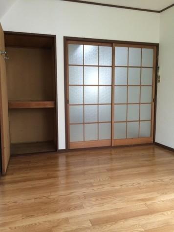 コーポ福田B棟 / 2階 部屋画像3