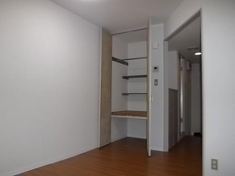 カーサ南台 / 2階 部屋画像3