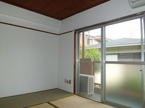 布屋マンション / 2階 部屋画像3