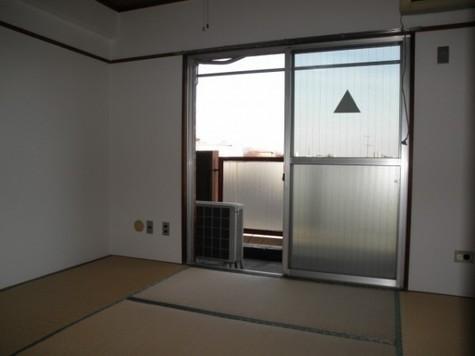 布屋マンション / 303 部屋画像3