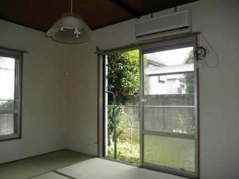 秋場荘 / 1階 部屋画像3