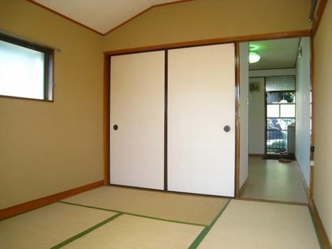 山口コーポ / 2 Floor 部屋画像3