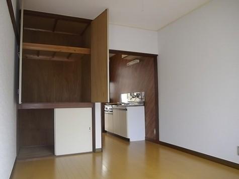 ハイツカタヤマ / 2階 部屋画像3