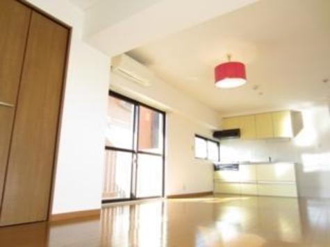 京王目黒マンション / 7階 部屋画像3
