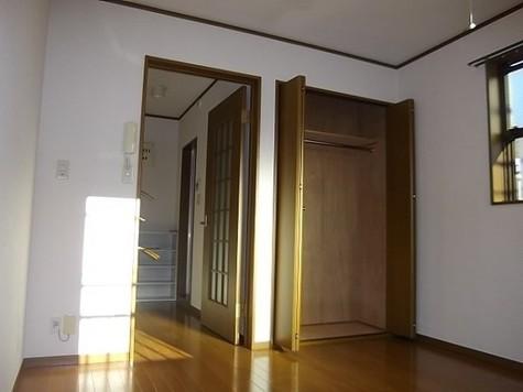 代田橋 5分アパート / 2階 部屋画像3