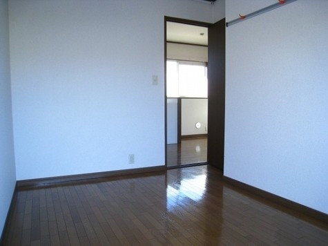 シャレー渋谷 / 103 部屋画像3