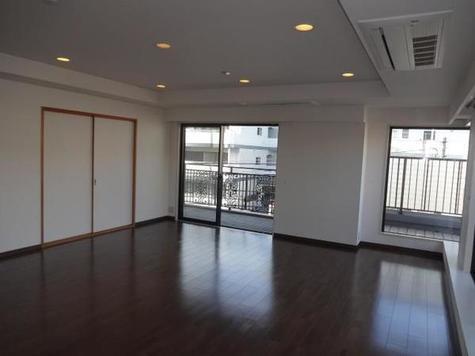 朝日エンブレム八雲台 / 4階 部屋画像3