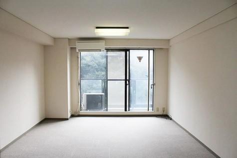 新宿御苑前マンション / 3階 部屋画像3