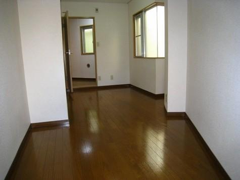 グリーン・ヴィレッジ / 2階 部屋画像3