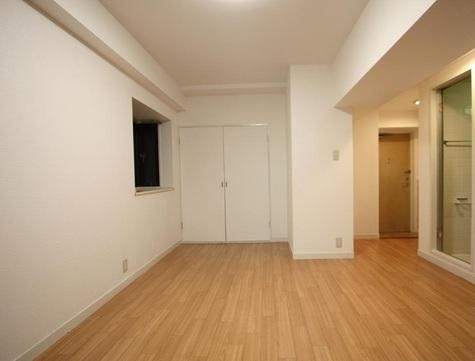 ライオンズプラザ新宿 / 3階 部屋画像3