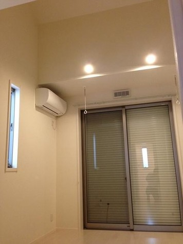 HY四谷 / 2階 部屋画像3