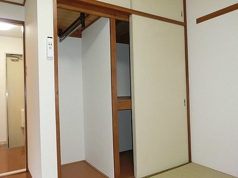 ウッディ用賀 / 2階 部屋画像3