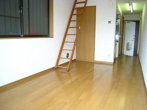 MTハイツ / 1 Floor 部屋画像3
