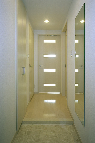 レジディア広尾Ⅱ / 3階 部屋画像3