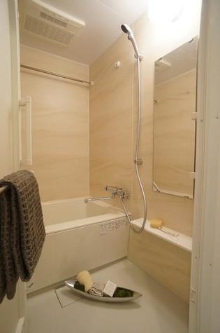 浴室乾燥機付バス!小物付きで…