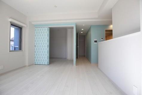 正金アパートメント入船 / 6階 部屋画像3