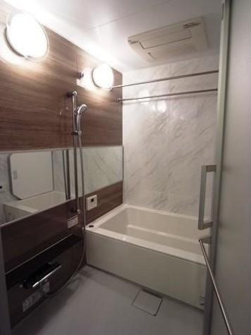 Duex Tour ドゥ・トゥール / 38階 部屋画像3