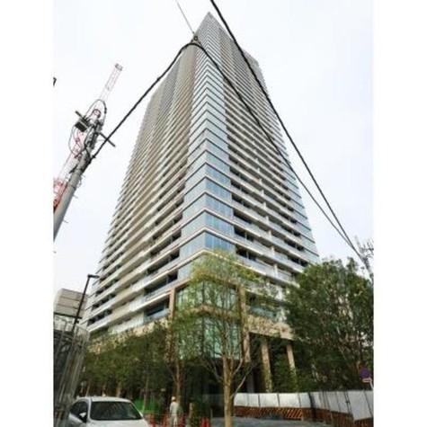 パークシティ中央湊ザタワー 2211 / 27階 部屋画像3