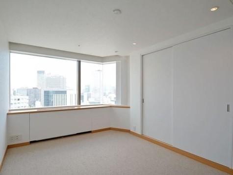 赤坂溜池タワーレジデンス / 20階 部屋画像3