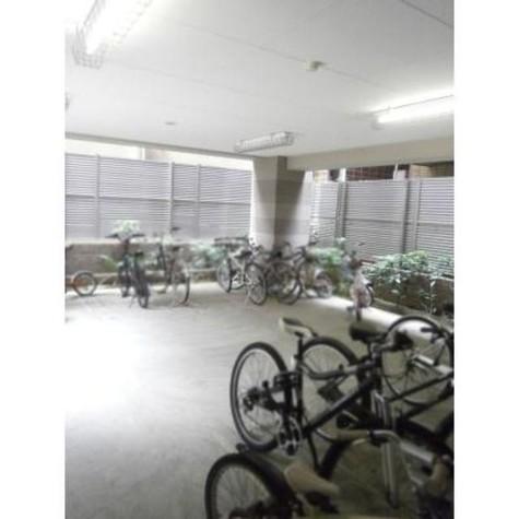 パークアクシス青山骨董通り / 7階 部屋画像3