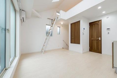 SatVerna EBISU / 3階 部屋画像3