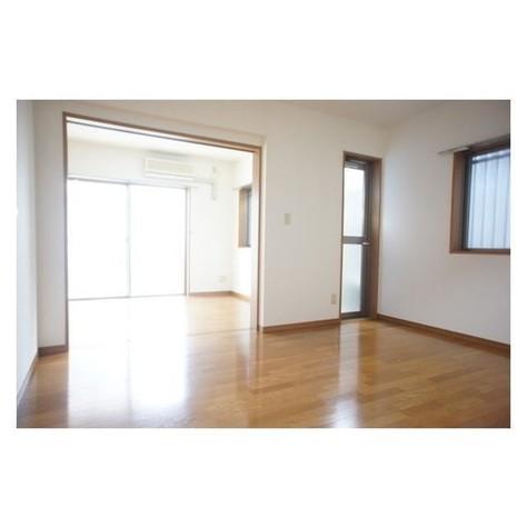 ブルーシャトー戸越 / 3階 部屋画像3