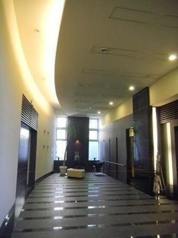 レキシントンスクエア白金高輪 / 5階 部屋画像3