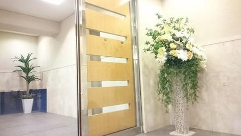 デュオステージ白金高輪 / 3階 部屋画像3