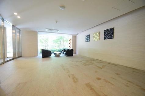 ザ・パークハウス赤坂レジデンス / 404 部屋画像3