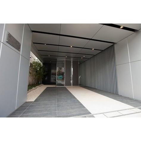 恵比寿三田レジデンス / 5階 部屋画像3