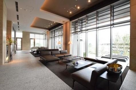 Brillia Towers目黒ノースレジ(ブリリアタワー目黒ノースレジ) / 37階 部屋画像3