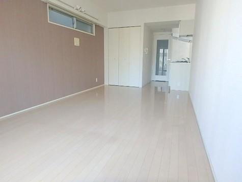 カージェ五反田 / 6階 部屋画像3