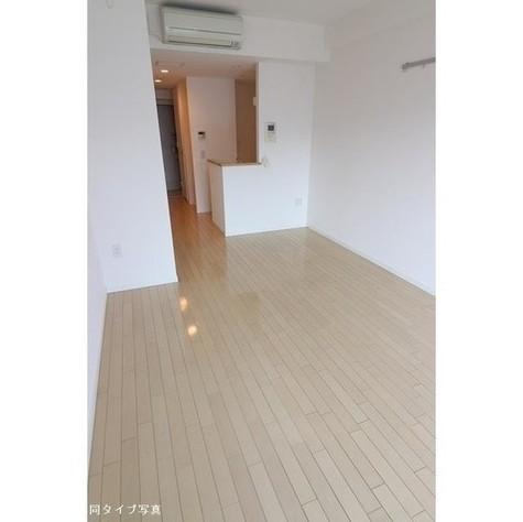 コンフォリア芝浦 / 4階 部屋画像3