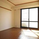 高輪26番館 / 5階 部屋画像3