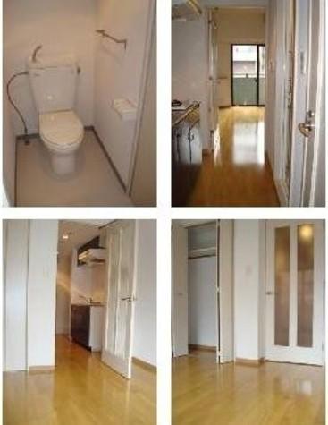 プラムハウス日本橋 / 5階 部屋画像3