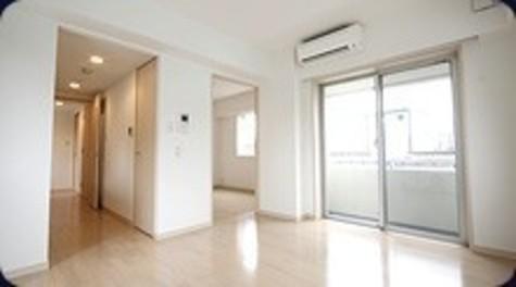 レジディア西新宿Ⅱ / 3階 部屋画像3