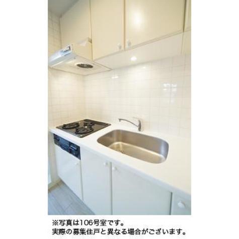 エクセル米喜(池上) / 306 部屋画像3