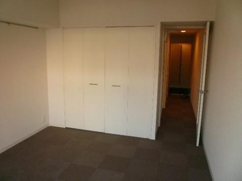 HF三田レジデンス(旧シングルレジデンス三田) / 4階 部屋画像3