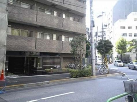 御茶ノ水 5分マンション / 4階 部屋画像4