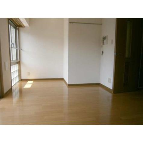 レジディア恵比寿 / 8階 部屋画像4