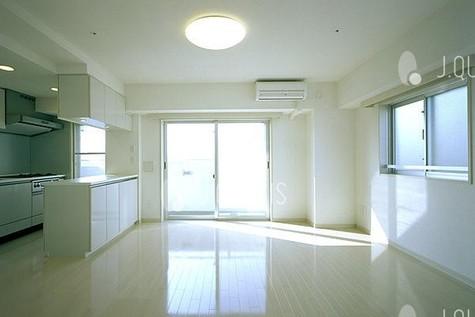 レジディア広尾Ⅱ / 7階 部屋画像4