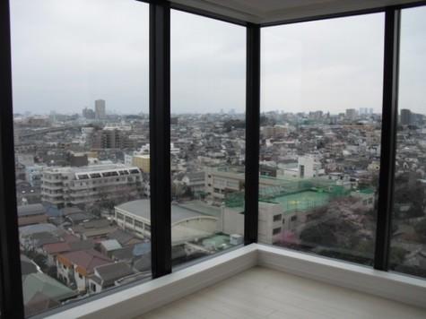 大崎ウエストシティタワーズ / 16階 部屋画像4