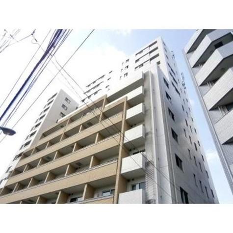 パークルージュ赤坂檜町 / 4階 部屋画像4
