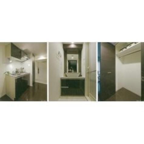 プレスタイル横濱SOUTH / 4階 部屋画像4