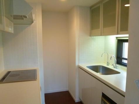 304号室キッチン写真(同間…